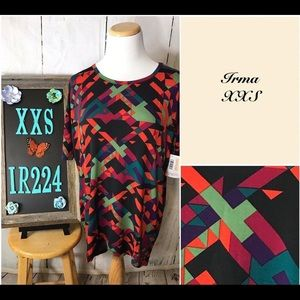 NEW LuLaRoe Irma